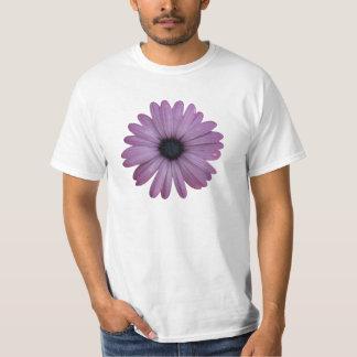 Purple Daisy Like Flower Osteospermum ecklonis Tshirt