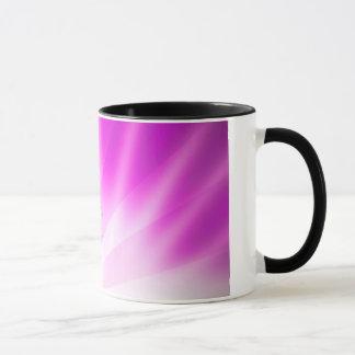 Purple Dance Mug