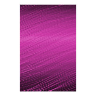 "Purple Design 5.5"" X 8.5"" Flyer"