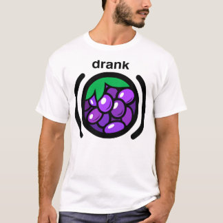 Purple Drank T-Shirt