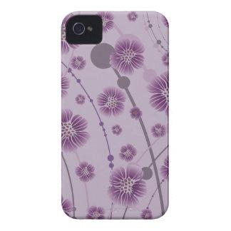 Purple Dream Case iPhone 4 Case-Mate Case