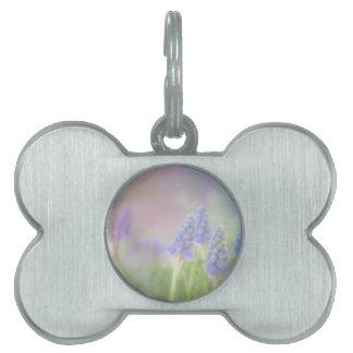 Purple Dream Pet Tag