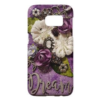 Purple Dream Phone Cover