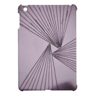 Purple Explicit Focused Love iPad Mini Case