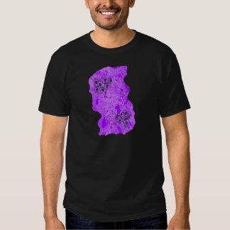 Purple Eyes T Shirts