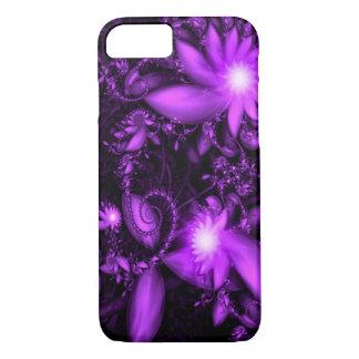 Purple Faerie Dreams iPhone 7 Case