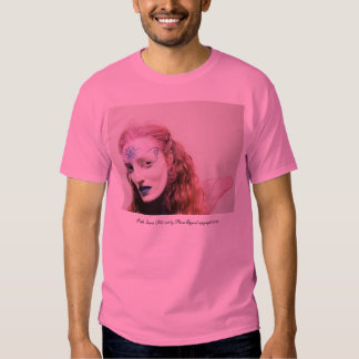 """Purple Faerie Flit"", Purple Faerie Flit  art b... Shirts"