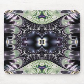 Purple Fairytale Mouse Pad