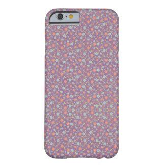 Purple Floral Cute Sweet Phone Case