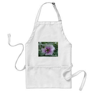 Purple Flower Aprons