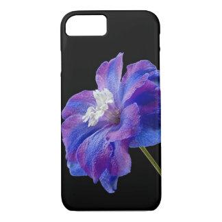 Purple Flower iPhone 7 Case