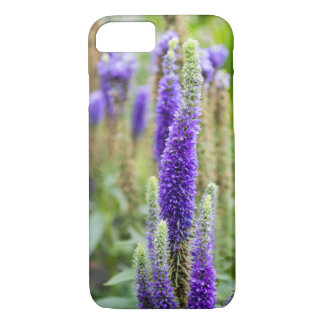 Purple Flowers Phone Case