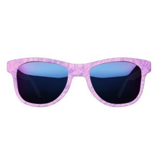 Purple Fur Shades