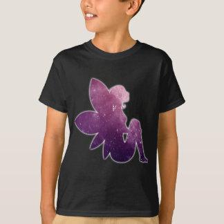 Purple Galaxy Fairy T-Shirt