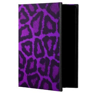Purple Giraffe Animal Print Powis iPad Air 2 Case