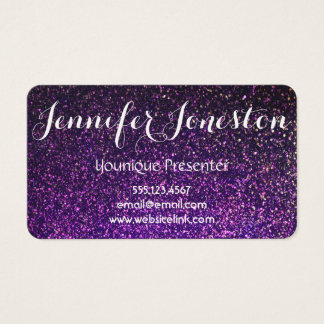 35 younique business cards and younique business card templates. Black Bedroom Furniture Sets. Home Design Ideas