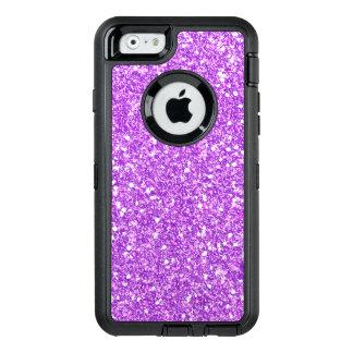 Purple Glitter Diamond OtterBox iPhone 6/6s Case