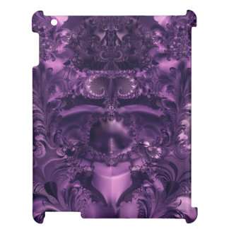 Purple Glory Design iPad Covers