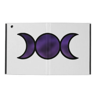 Purple Goddess iPad 2/3/4 Case