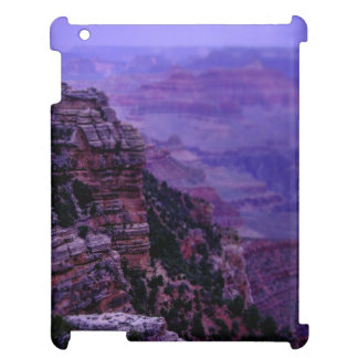 Purple Grand Canyon Ipad Case