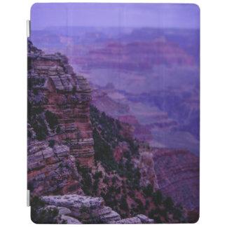 Purple Grand Canyon Ipad Cover