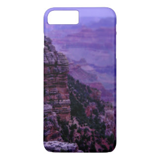 Purple Grand Canyon Phone Case