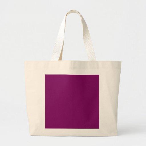 Purple grape tote bag