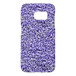 Purple Hail Samsung S7 Case