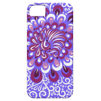 Purple haze barely there iPhone 5 case