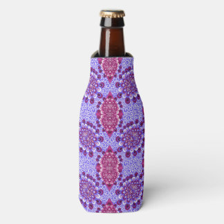 Purple haze bottle cooler
