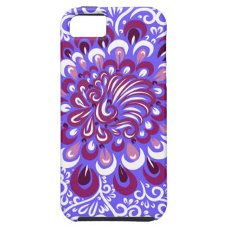 Purple haze case for the iPhone 5