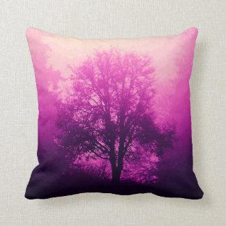 Purple Haze Cushion