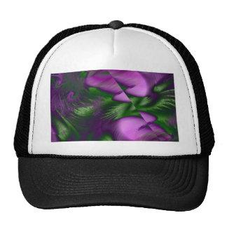 Purple Haze Hat