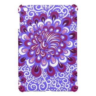 Purple haze iPad mini cover