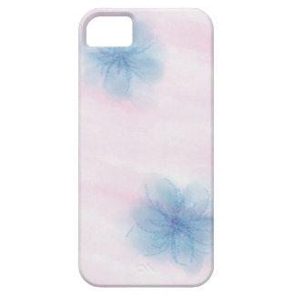 Purple Haze iPhone 5 Cases