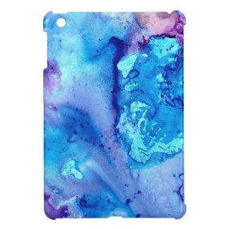 Purple Haze Luna #5 Case For The iPad Mini