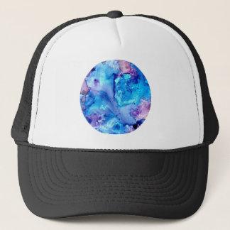 Purple Haze Luna #5 Trucker Hat