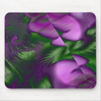 Purple Haze Mousepads