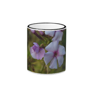 purple haze ringer coffee mug