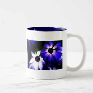 Purple Haze Two-Tone Mug