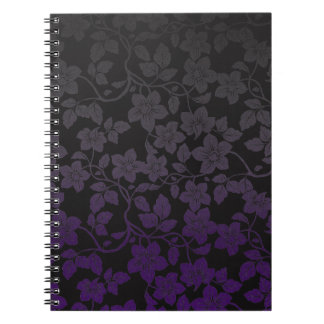 Purple Haze Notebooks