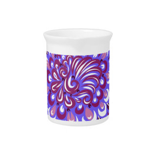 Purple haze pitcher