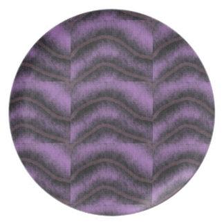 Purple Haze-Plate Plate