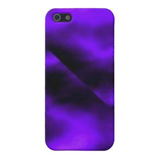 Purple Haze Speck Case iPhone 5 Covers
