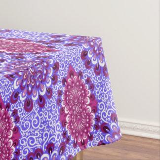Purple haze tablecloth
