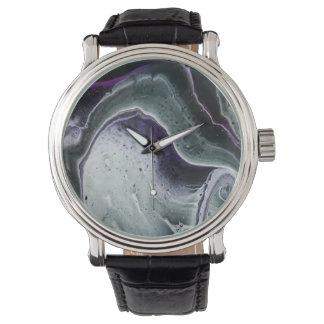 Purple Haze Watch