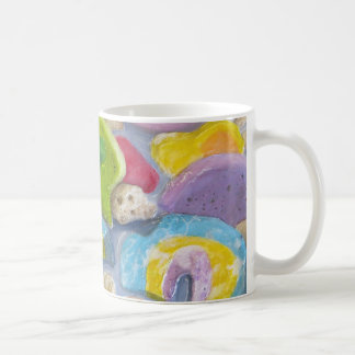 Purple Home Coffee Mug