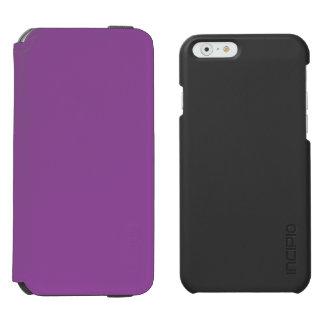 Purple Incipio Watson™ iPhone 6 Wallet Case