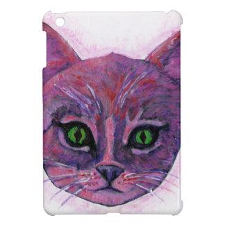PUrple Kitten iPad Mini Covers