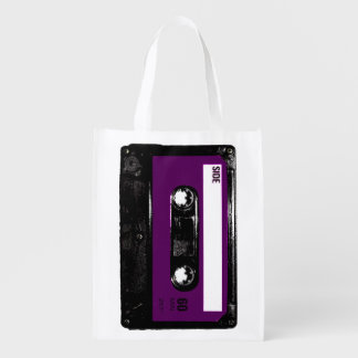 Purple Label Cassette